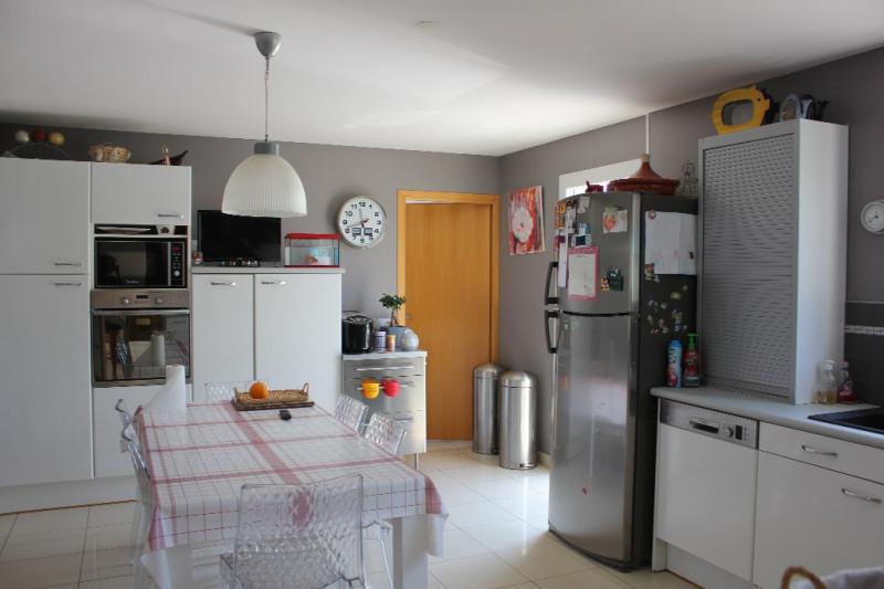 Vente maison / villa Sainte cecile 450000€ - Photo 5
