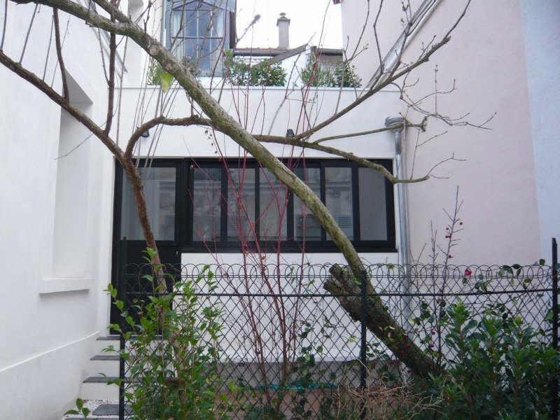 Vente de prestige maison / villa Paris 14ème 1290000€ - Photo 2