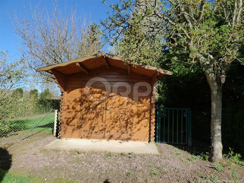 Sale house / villa Les andelys 133000€ - Picture 10