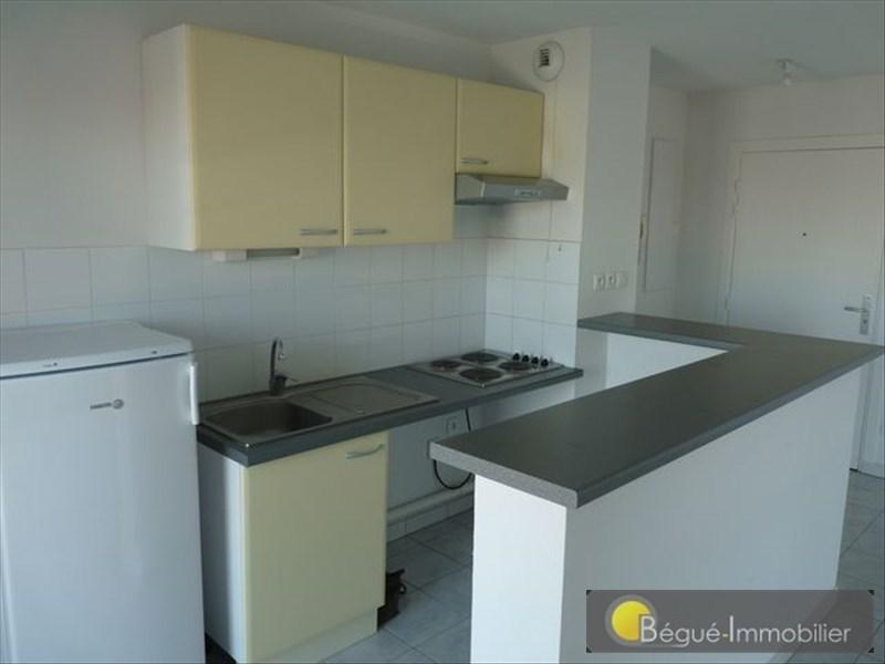 Sale apartment Leguevin 142400€ - Picture 3