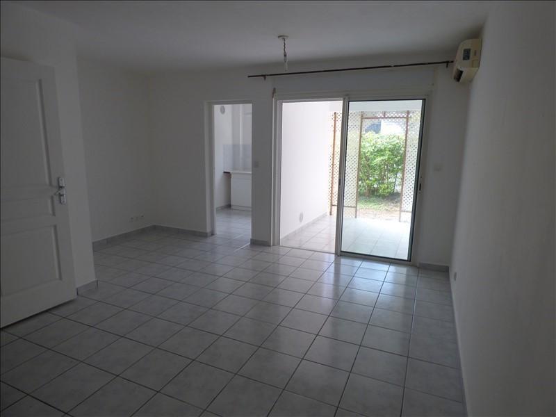 Produit d'investissement appartement St pierre 78500€ - Photo 1