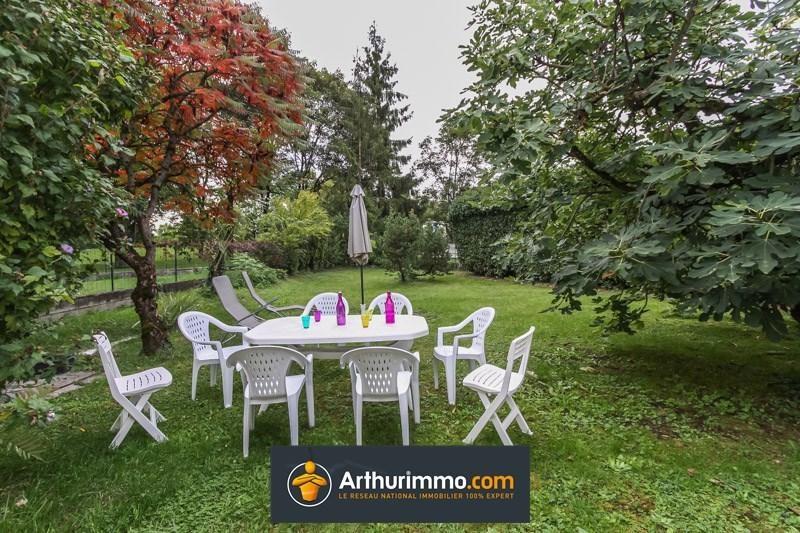 Sale house / villa Bouvesse quirieu 169000€ - Picture 9
