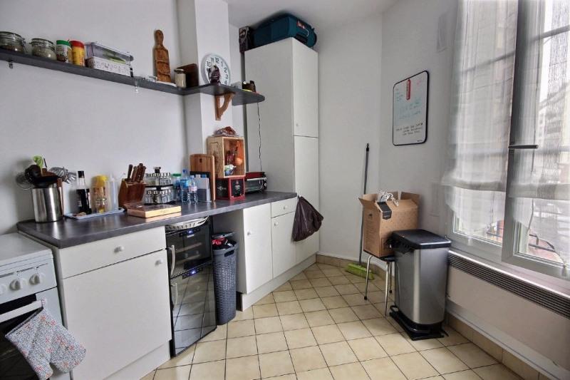 Vente appartement Levallois perret 345000€ - Photo 4