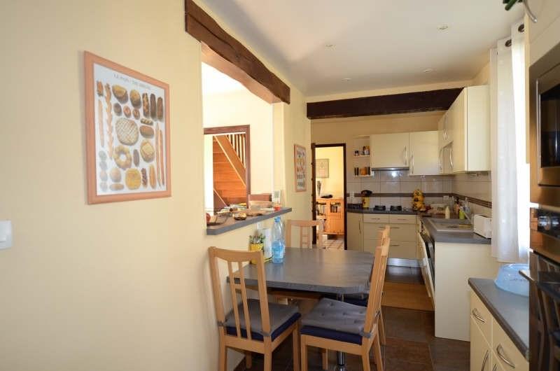 Revenda casa Fontenay le fleury 530000€ - Fotografia 2
