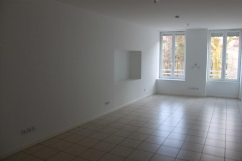 Sale apartment Vienne 68 000€ - Picture 1