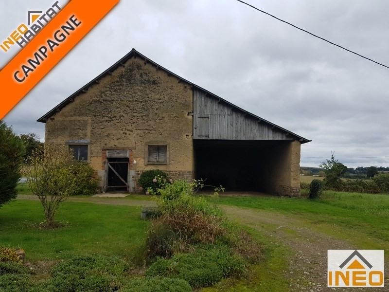 Vente maison / villa Geveze 96300€ - Photo 1