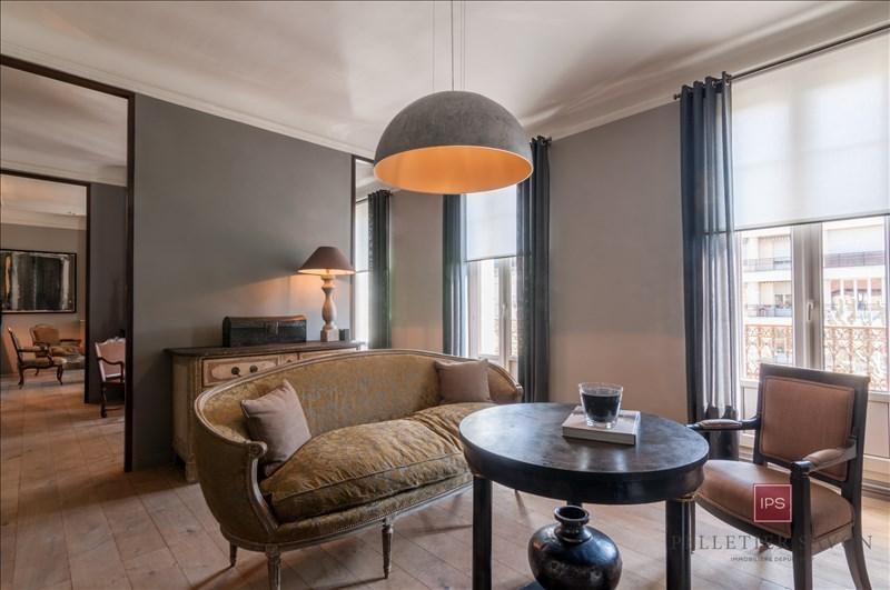 Vente de prestige appartement Aix en provence 760000€ - Photo 2
