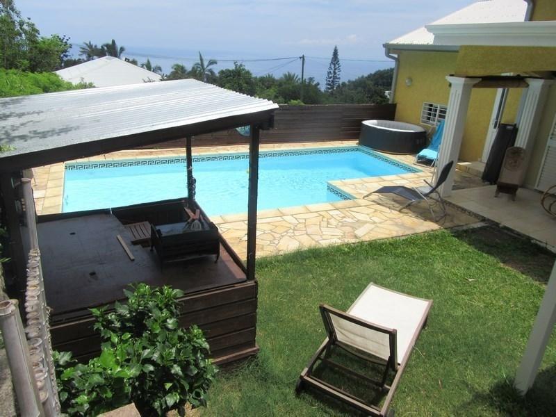 Sale house / villa St leu 448000€ - Picture 1