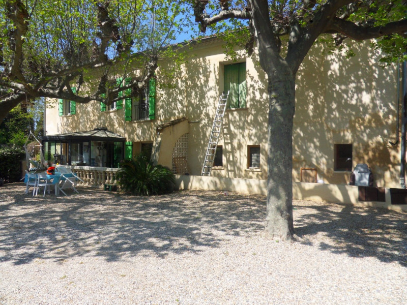 Vente maison / villa Avignon 450000€ - Photo 17