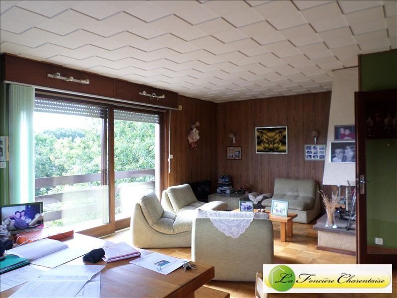 Vente maison / villa Dignac 139100€ - Photo 3
