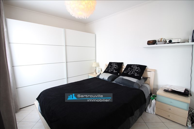 Revenda apartamento Sartrouville 237000€ - Fotografia 2