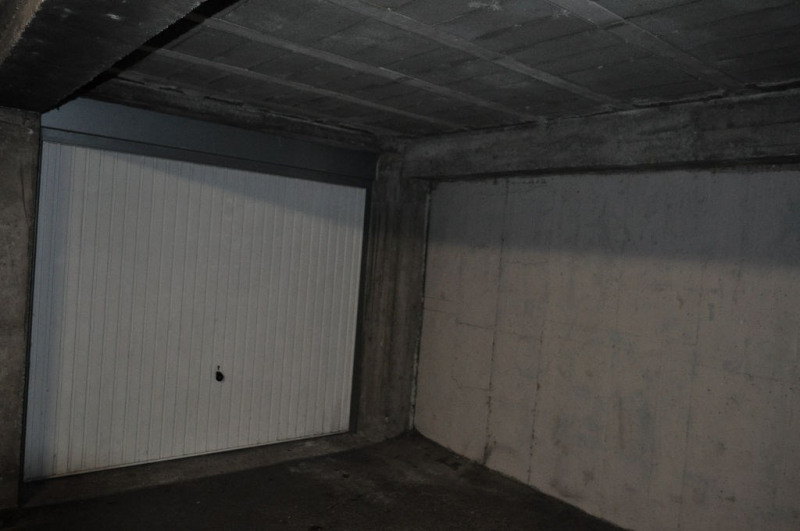 Sale parking spaces Nice 31000€ - Picture 4