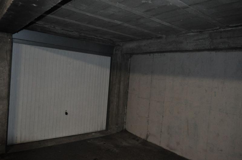Revenda estacionamento Nice 31000€ - Fotografia 4