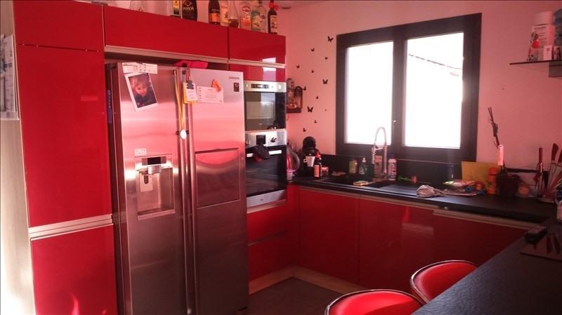 Vendita casa St marcellin 245000€ - Fotografia 3