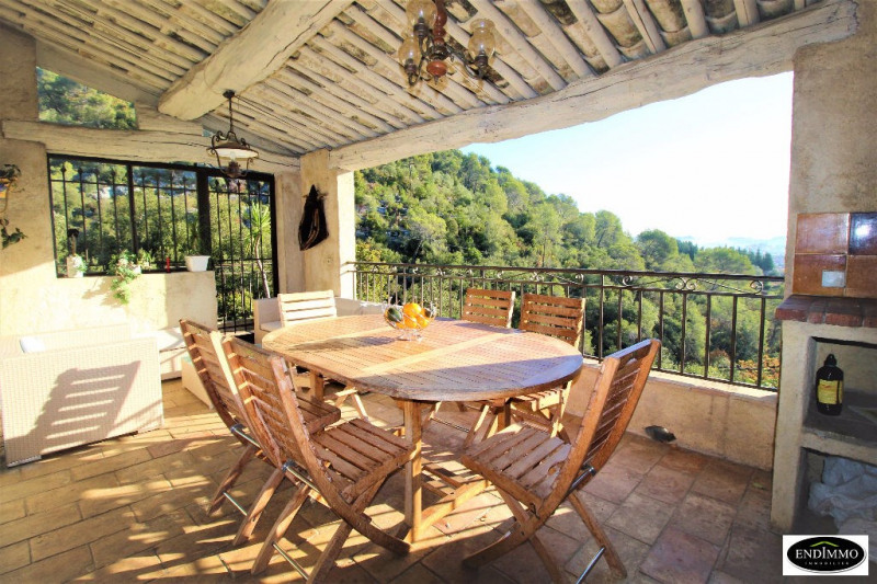 Deluxe sale house / villa La colle sur loup 1 090 000€ - Picture 7