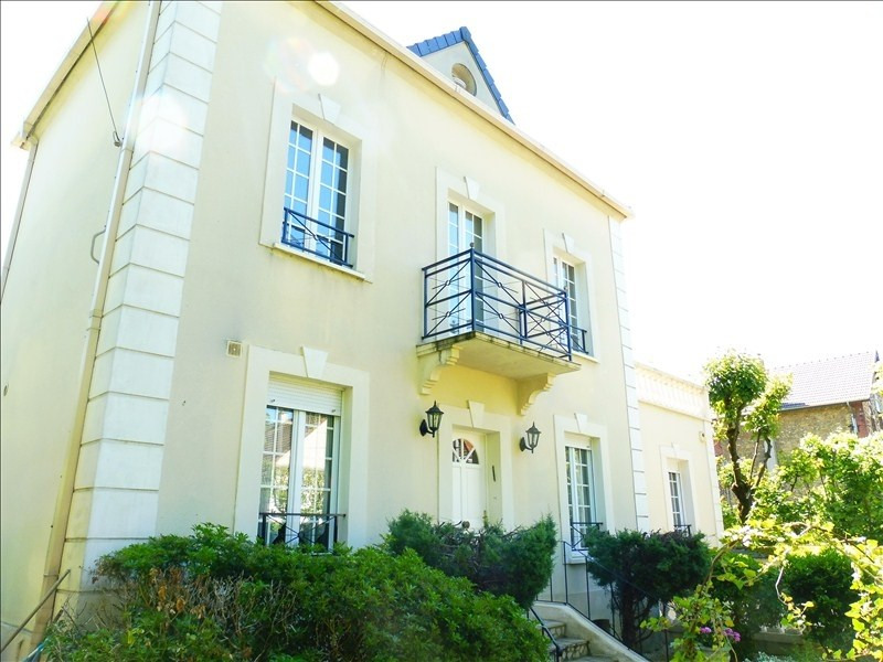 Vente maison / villa Gagny 700000€ - Photo 3