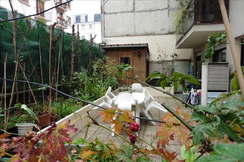 Vente appartement Paris 12ème 820000€ - Photo 2