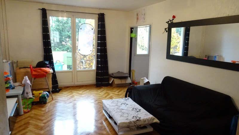 Sale apartment Domont 192000€ - Picture 1