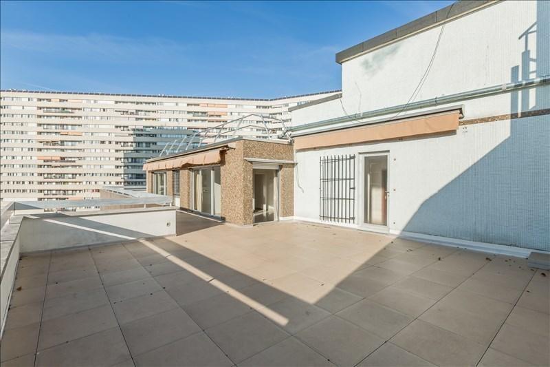 Sale apartment Paris 15ème 669000€ - Picture 2