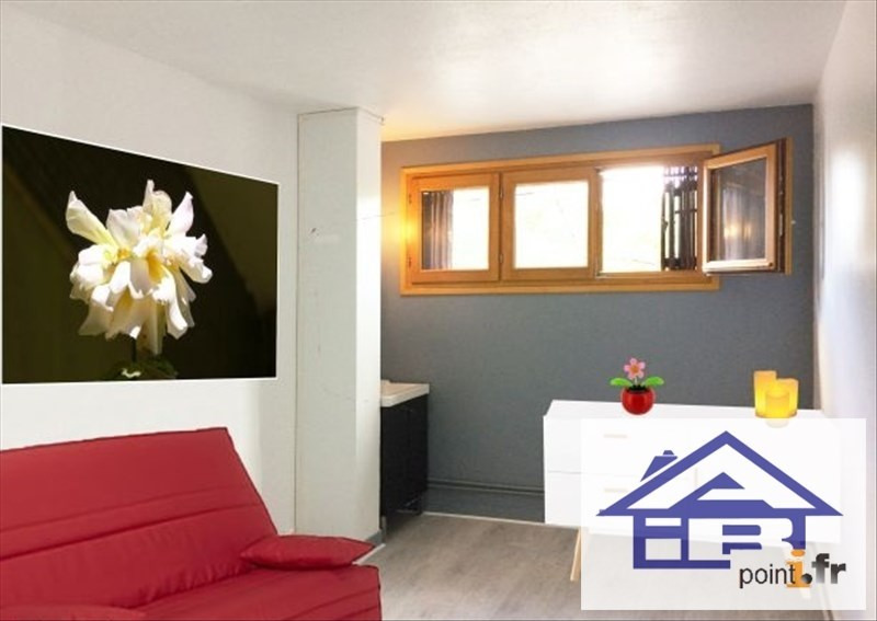 Vente appartement Mareil marly 61 425€ - Photo 1