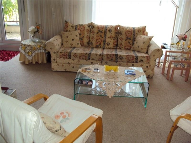 Vente appartement Mulhouse 103000€ - Photo 3