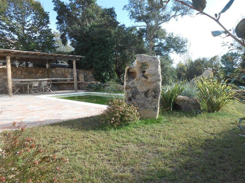 Vente maison / villa Porto-vecchio 370000€ - Photo 10