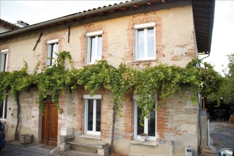 Venta  casa Levignac 252000€ - Fotografía 1