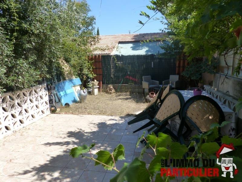Venta  casa Vitrolles 280000€ - Fotografía 2