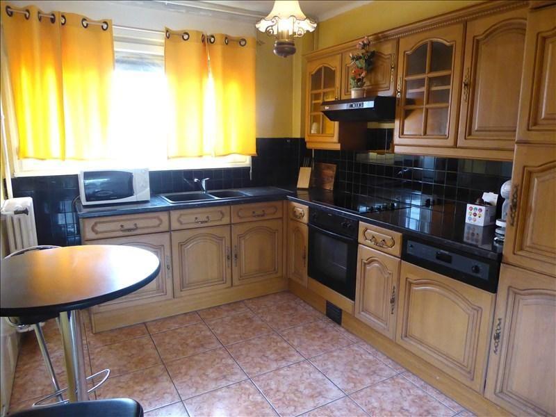 Sale apartment Lyon 8ème 215000€ - Picture 3