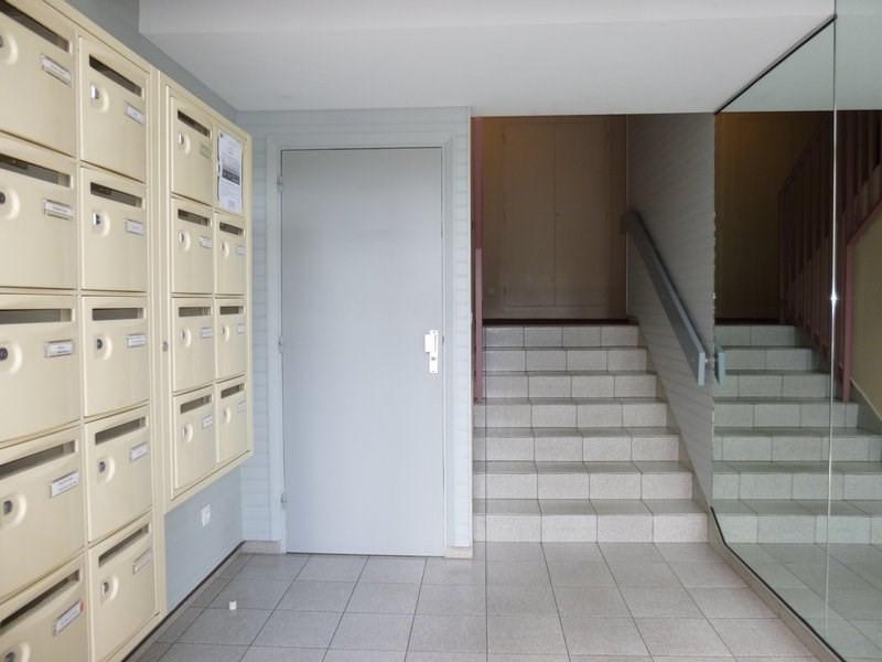 Rental apartment Caen 460€ CC - Picture 10