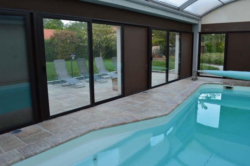 Sale house / villa Cholet 446100€ - Picture 4
