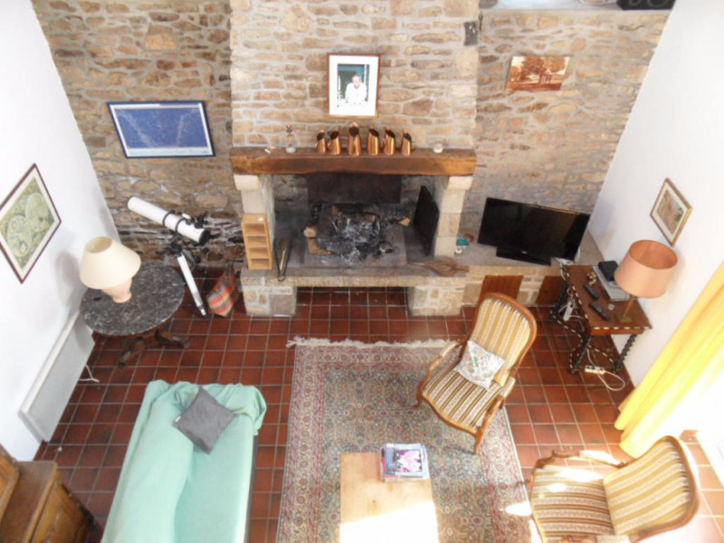Vente maison / villa Landevant 326850€ - Photo 13