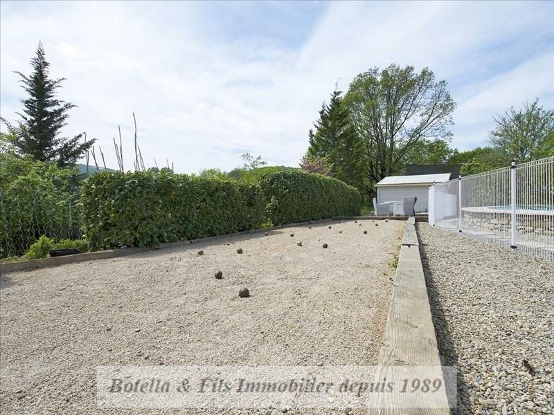 Deluxe sale house / villa Les vans 630000€ - Picture 9
