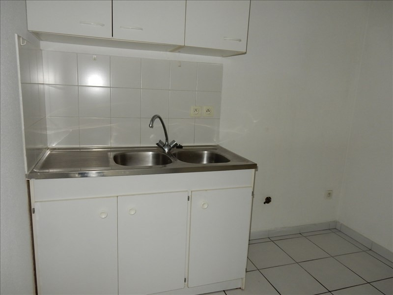 Sale apartment Fontaine 95 000€ - Picture 6