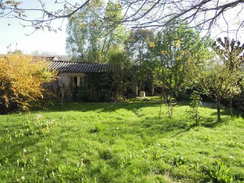 Vente maison / villa Agen 99000€ - Photo 4
