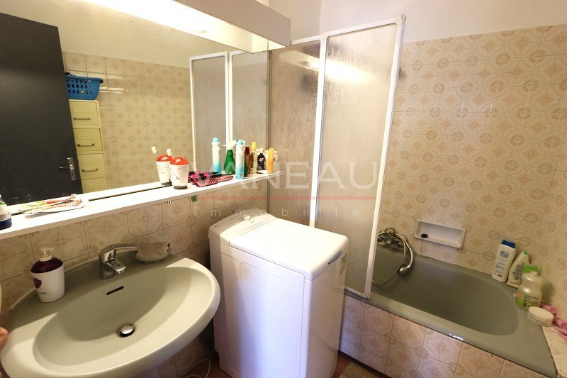 Vente appartement Juan-les-pins 199000€ - Photo 8