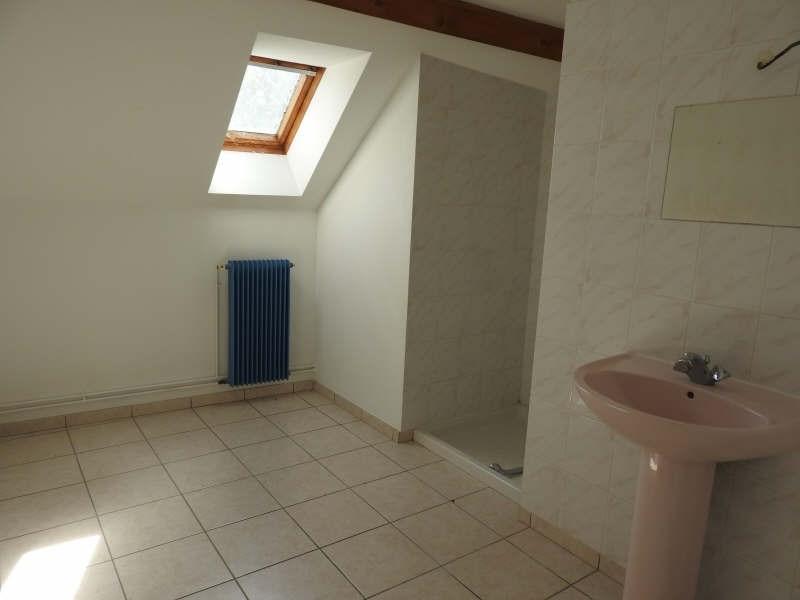 Vente maison / villa Secteur laignes 125000€ - Photo 10