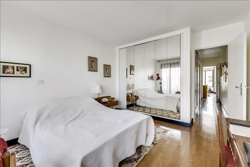 Sale apartment Clichy 477000€ - Picture 4