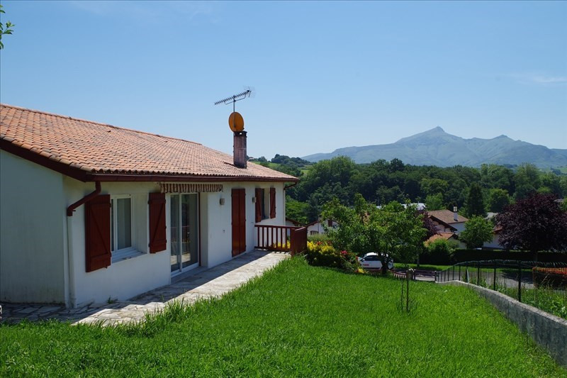 Vente maison / villa Urrugne 470000€ - Photo 3