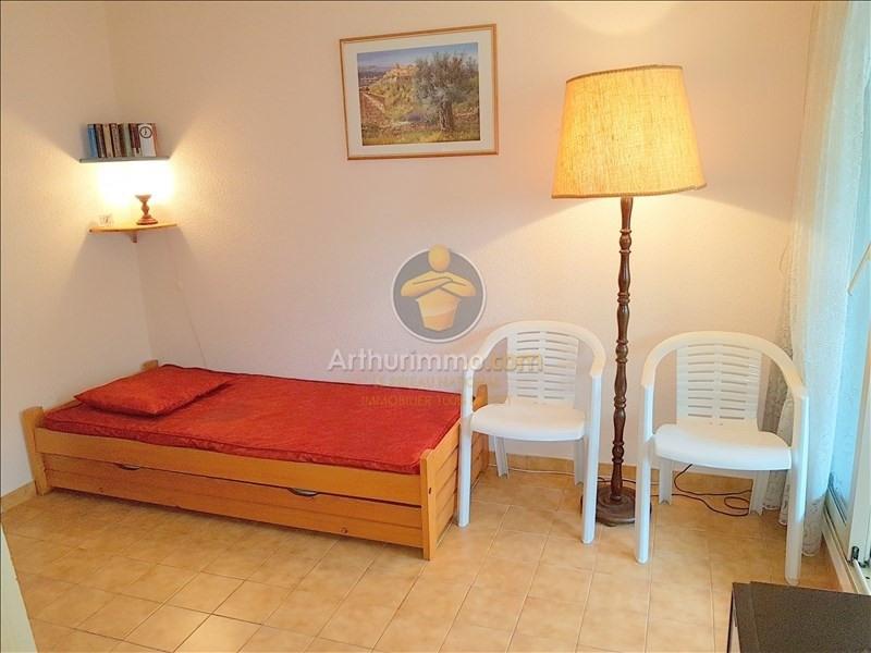Sale apartment Sainte maxime 148500€ - Picture 3