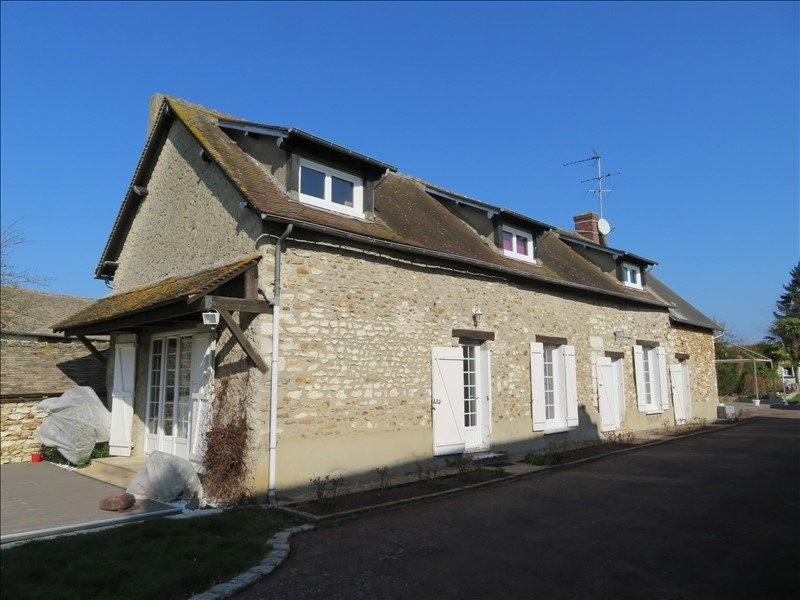 Vente maison / villa Douains 395 000€ - Photo 1