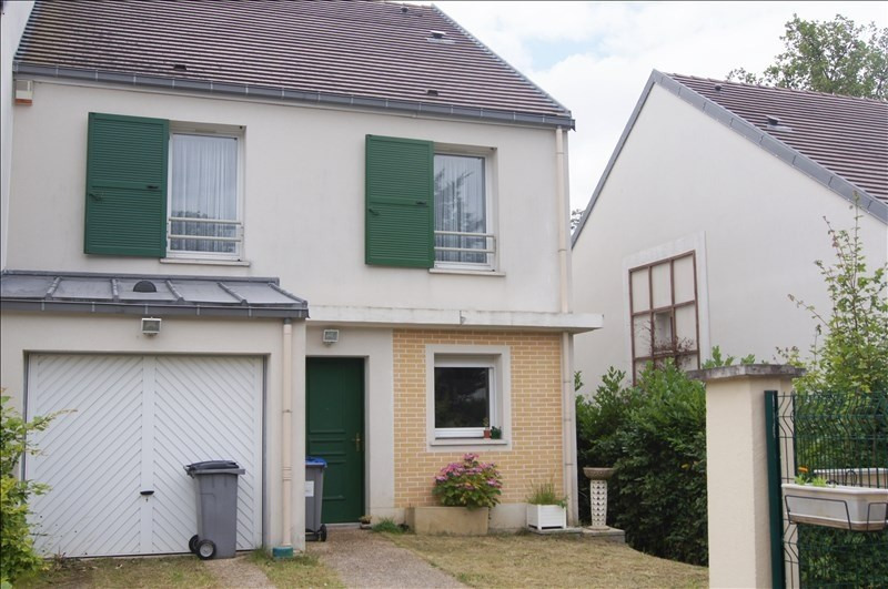 Maison Phenix Cormeilles En Parisis - Plus Immo Programmes
