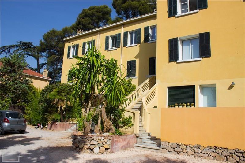 Vente appartement Toulon 162500€ - Photo 1