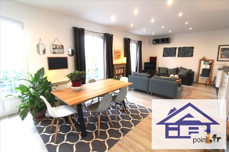 Sale apartment Mareil marly 465750€ - Picture 4