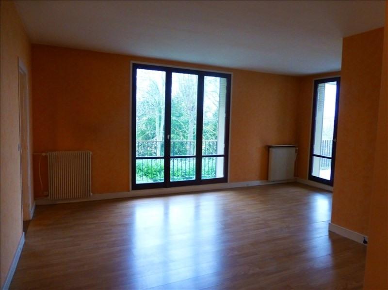 Sale apartment Villennes sur seine 280000€ - Picture 5