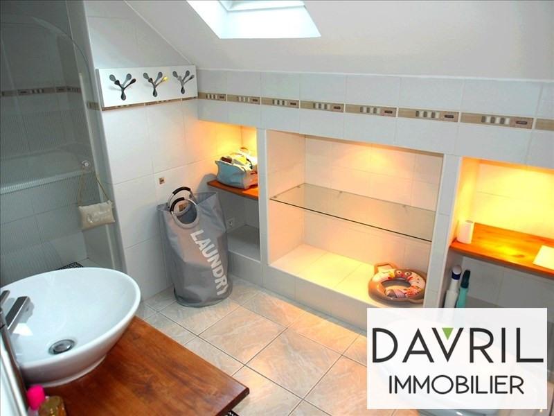 Sale house / villa Conflans ste honorine 379900€ - Picture 8