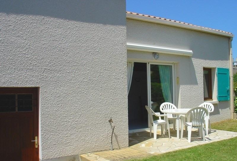 Location vacances maison / villa Vaux-sur-mer 400€ - Photo 4