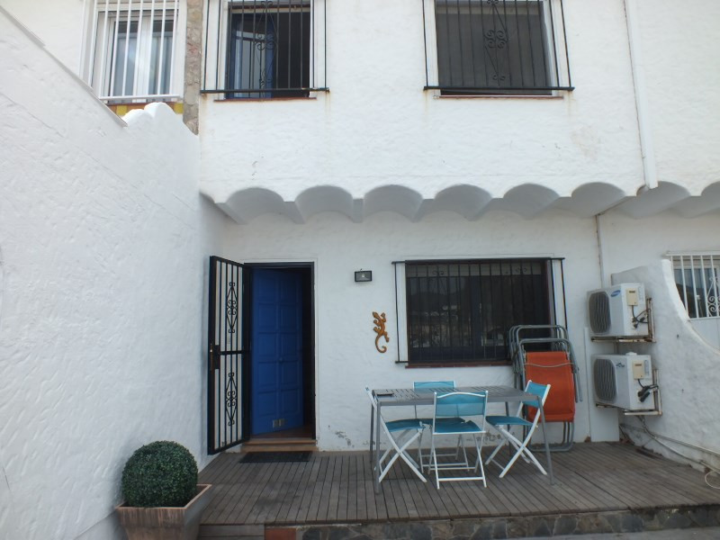 Vacation rental house / villa Rosas-santa margarita 536€ - Picture 2