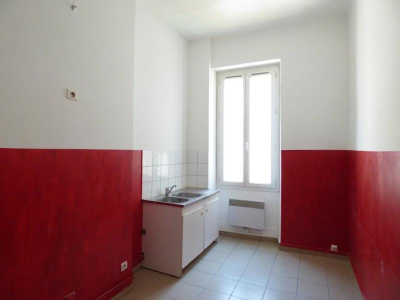 Rental apartment Marseille 8ème 550€ CC - Picture 3