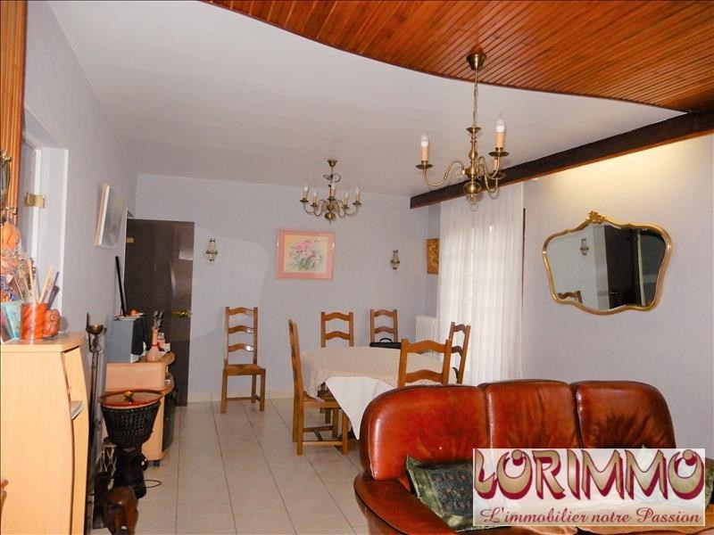 Vente maison / villa Mennecy 349000€ - Photo 2